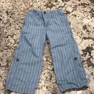 Baby gap cotton pants